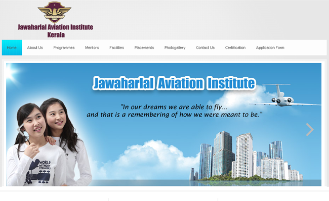 javahar aviation