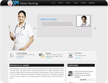 jm home nursing