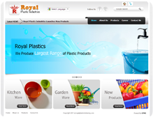 royal plastics