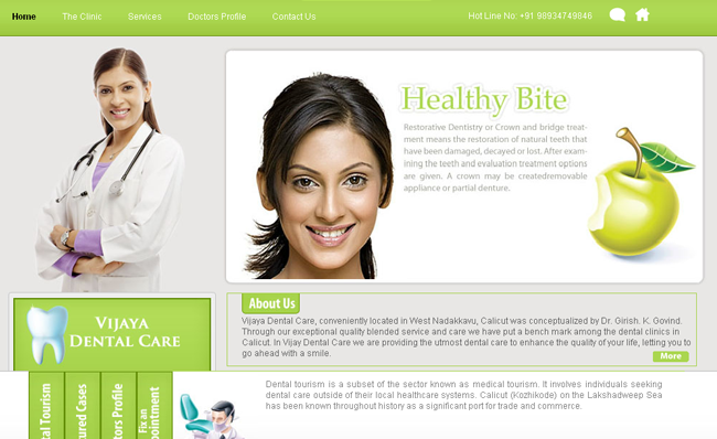vijaya dental